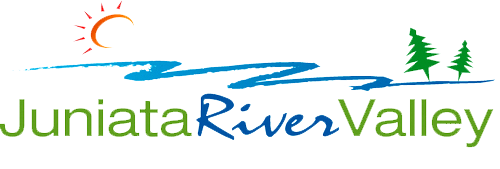 Juniata River Valley Chamber of Commerce and Visitors Bureau Main Logo
